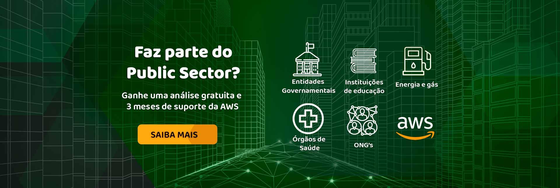 AWS Public Sector