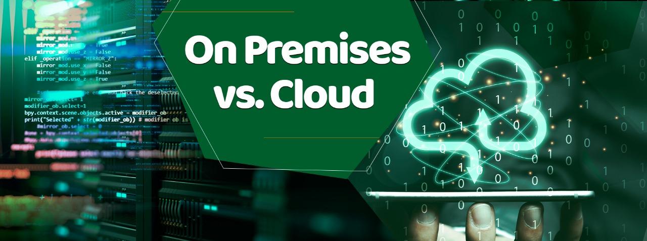 cloud-vs-on-premises