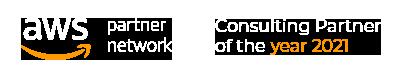 Selo AWS - Parceiro